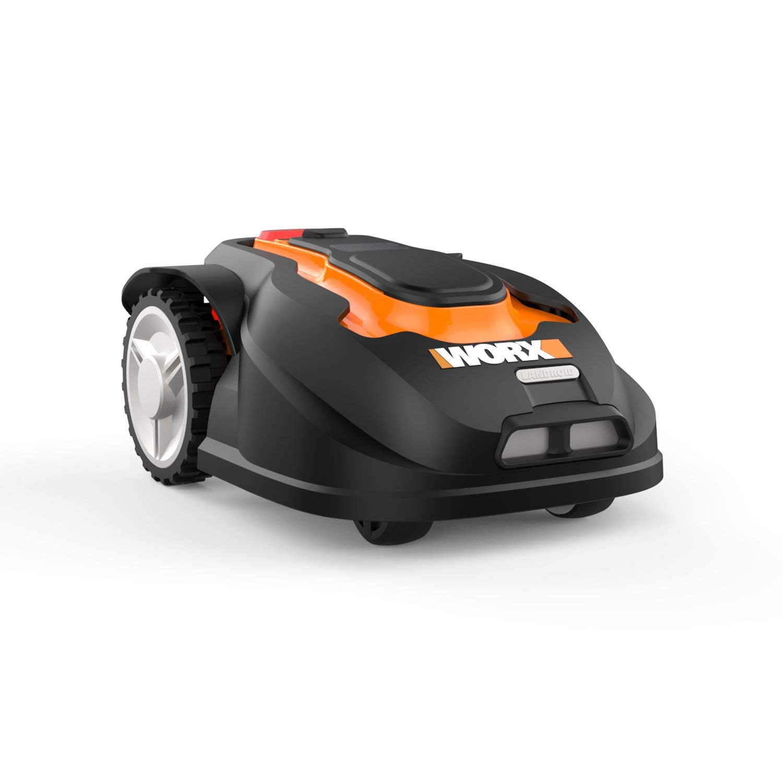 Worx WG794 Landroid Robotic Lawn Mower