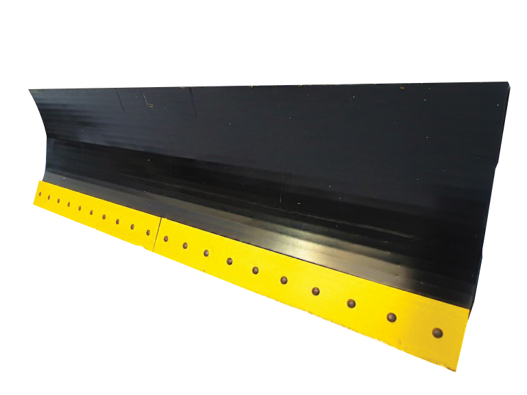 Skid Steer Snow Blades from Tysea Mfg.