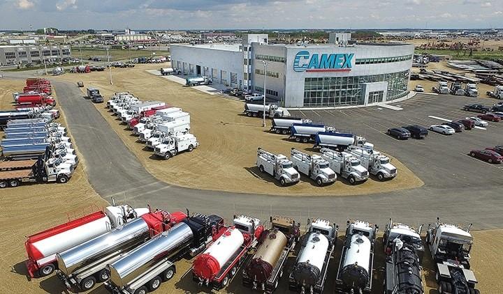 Brandt acquires Camex Equipment Sales & Rentals Ltd.