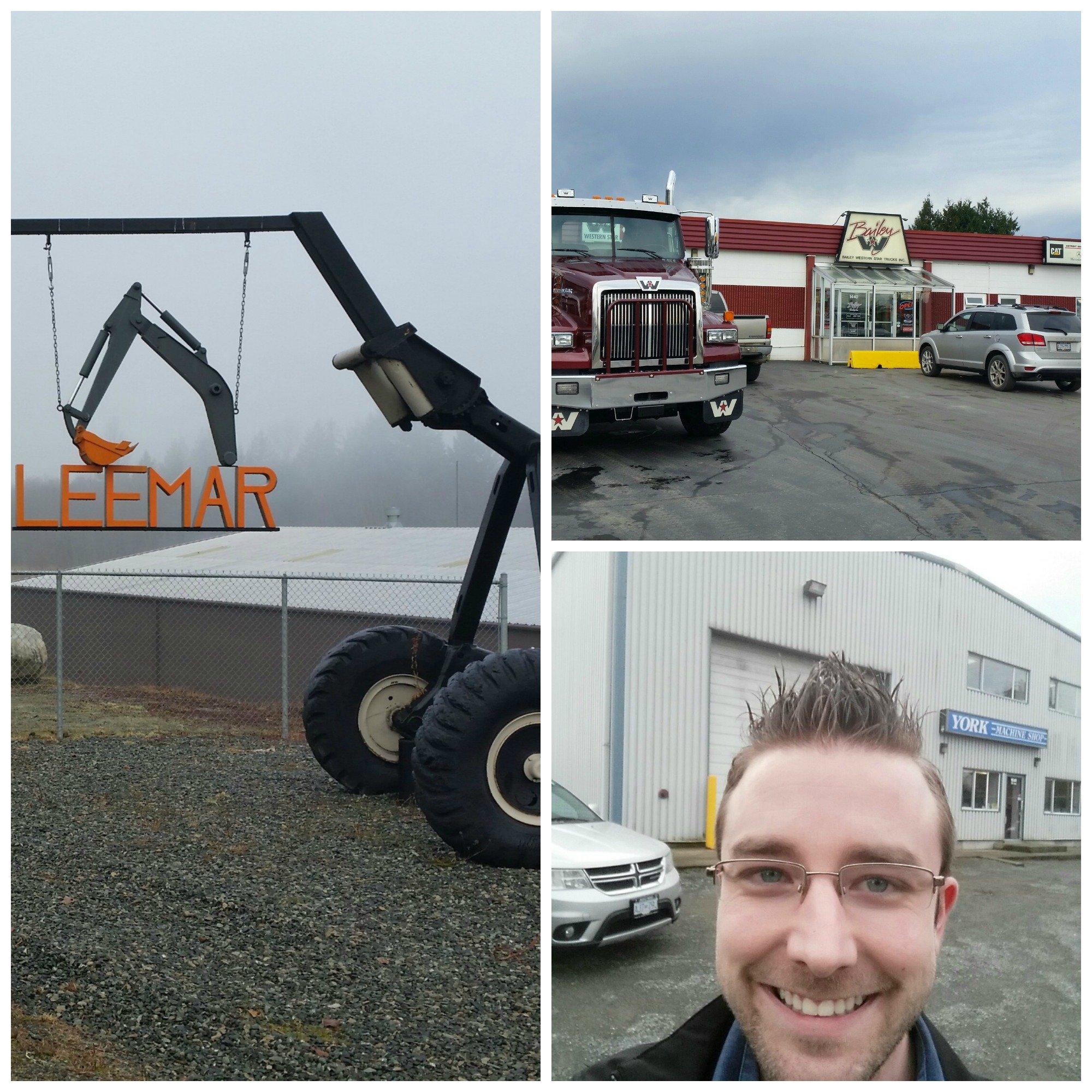 Truck Dealers: Truck Dealers Vancouver Island