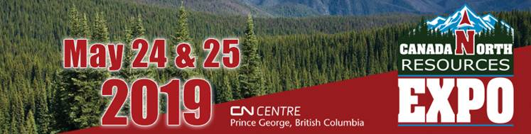 Northern Canada's Resources Sectors in Focus at Expo in