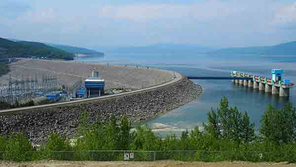BC Hydro's President Looks Back At Bennett Dam, And Ahead To