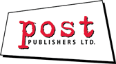 Post Publishers Logo