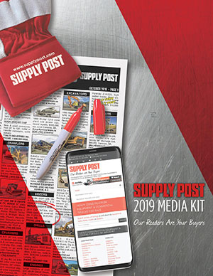 Supply Post Media Kit
