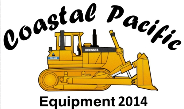 Coastal Pacific Equipment