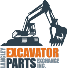 Langley Excavator Parts Exchange Inc.