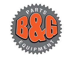 B & G Parts and Equipment
