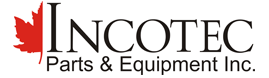 Incotec Parts & Equipment Inc.
