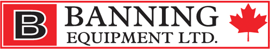 Banning Equipment Sales & Rentals