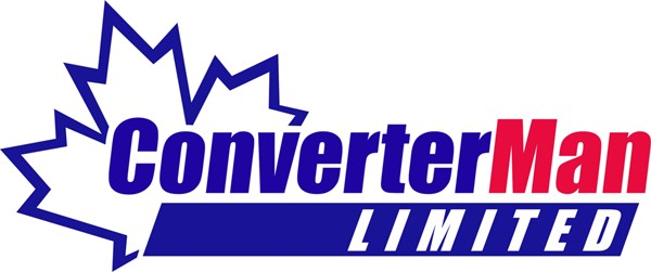 Converter Man Limited