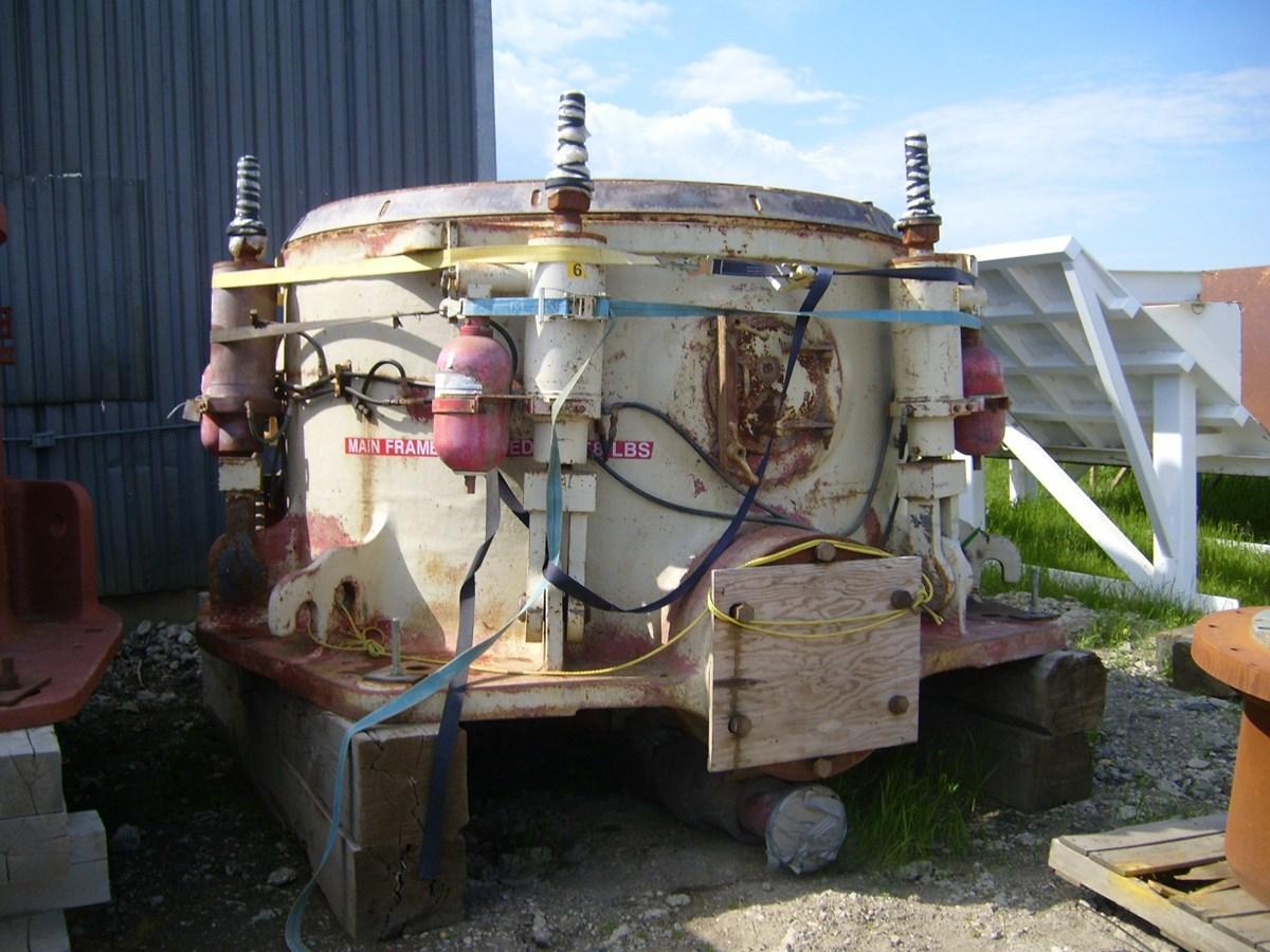 2001 Metso WF800