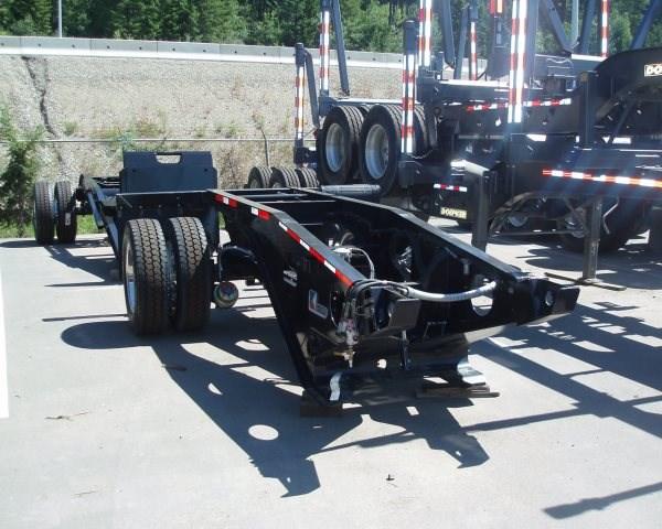 2020 K-Line Single Axle Booster