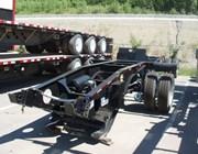 2022 K-Line Single Axle Booster - 1