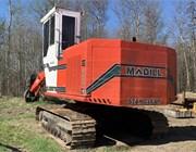 1996 Madill 3800B - 1