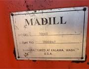 1996 Madill 3800B - 15