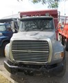 1996 Ford Sterling L9000 - 1