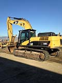 2007 Caterpillar 330DL - 1