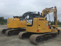 2016 Caterpillar 314E CR
