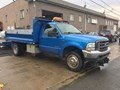 2004 Ford F550 - 3