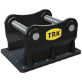 2017 TRK Pin-On Adapter Plate / Head Bracket