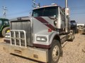 2008 Western Star 4900FA T/A Truck Tractor