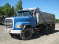 1993 Ford LTS8000