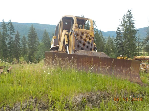 Crawler Tractors / Dozers For Sale - New and Used | Supply
