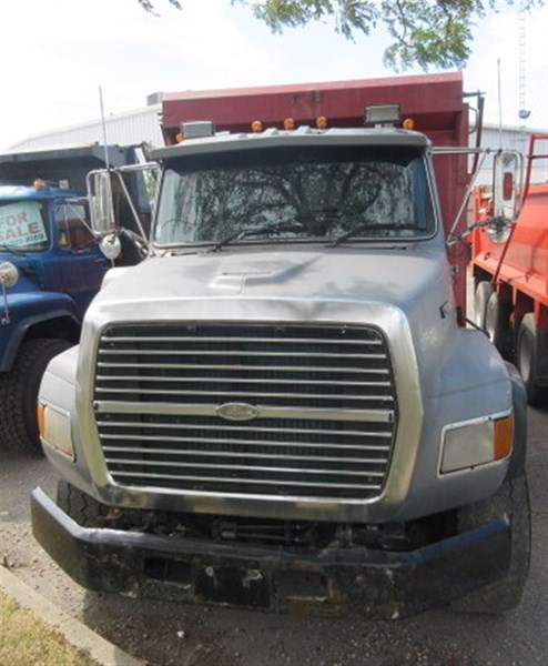 1996 Ford Sterling L9000
