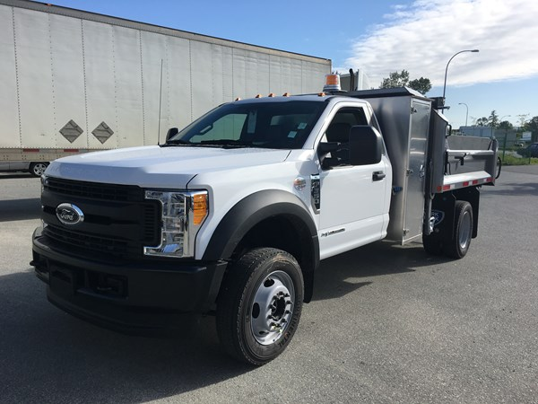 Work Truck West Heavy Construction Equipment For Sale Supply