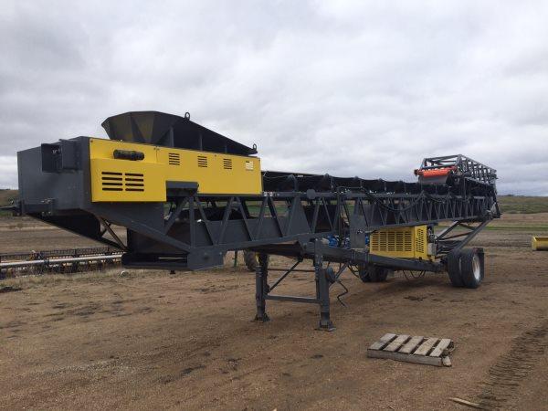 2017 Vale Industries 3680S-D