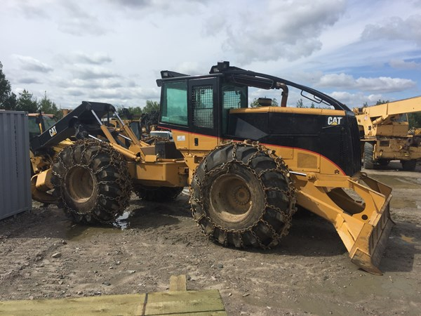 Skidders For Sale - New and Used   Supply Post - Canada's #1