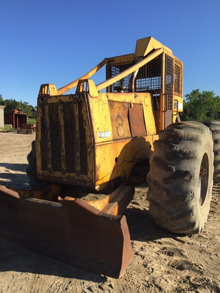 Skidders For Sale - New and Used | Supply Post - Canada's #1