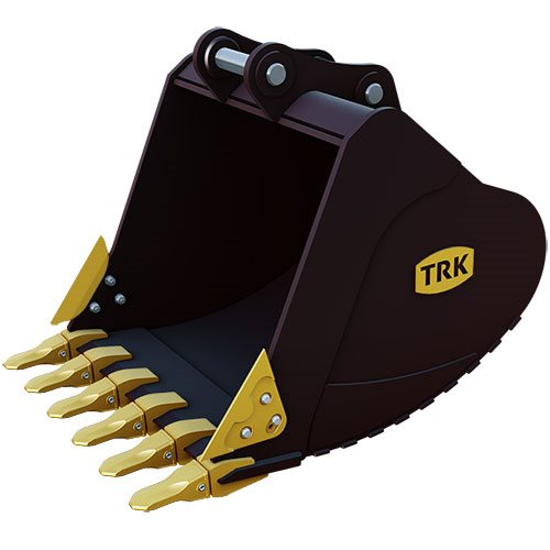 2017 TRK Severe Duty Digging Bucket
