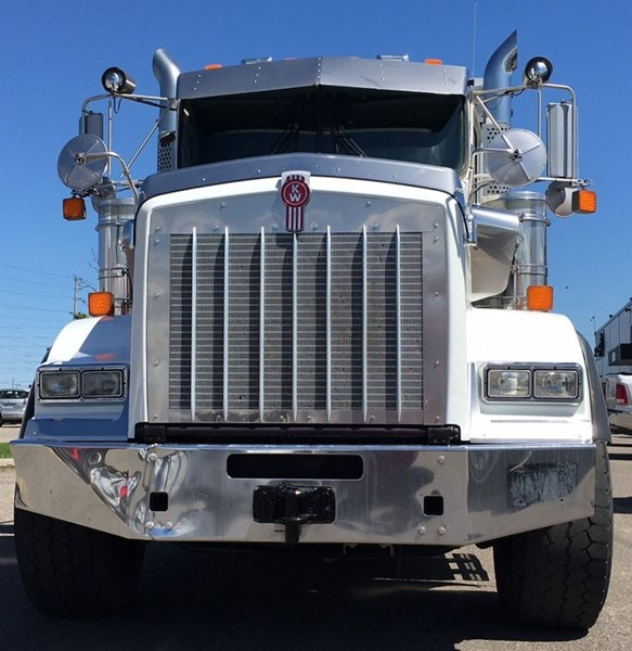 Trucks - Dump For Sale - New and Used | Supply Post ...Kenworth Dump Trucks For Sale In Bc