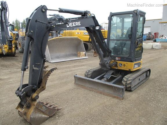 Excavators For Sale - New and Used | Supply Post - Canada's #1 Heavy
