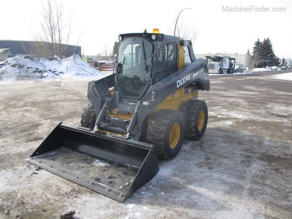 Loaders - Skid Steer For Sale - New and Used | Supply Post
