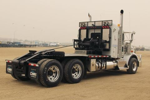Kenworth For Sale New And Used Supply Post Canada S