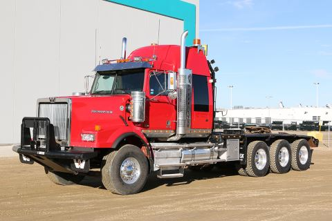 2012 Western Star 4900SA 40 Ton 42