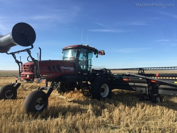 Macdon For Sale - New and Used | Supply Post - Canada's #1