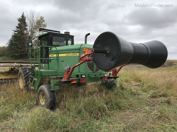 John Deere For Sale - New and Used | Supply Post - Canada's #1 Heavy