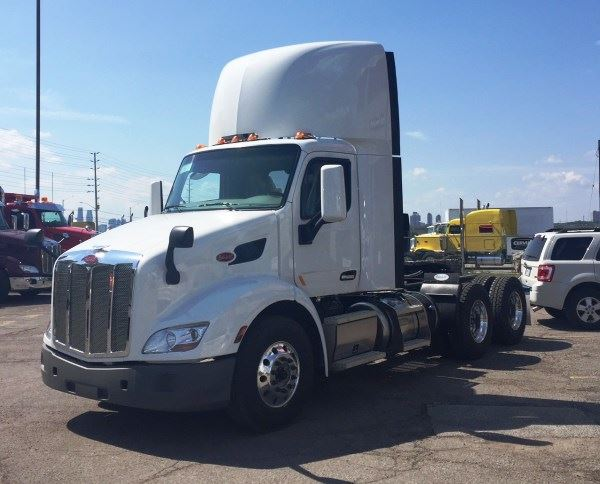 Peterbilt For Sale - New and Used | Supply Post - Canada's