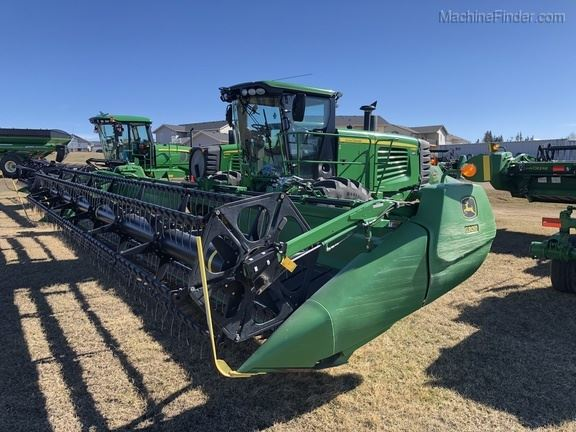 Agriculture - Swathers / Windrowers For Sale - New and Used