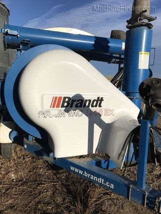 Agriculture - Grain Vacuums For Sale - New and Used | Supply
