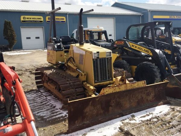 Delta Power Equipment - Heavy Construction Equipment For Sale