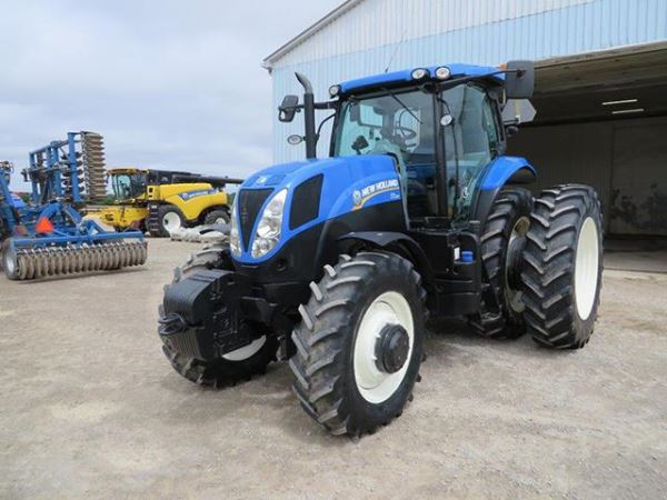 Tractors For Sale - New and Used | Supply Post - Canada's #1 Heavy