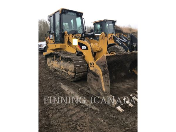 Finning - Heavy Construction Equipment For Sale | Supply Post