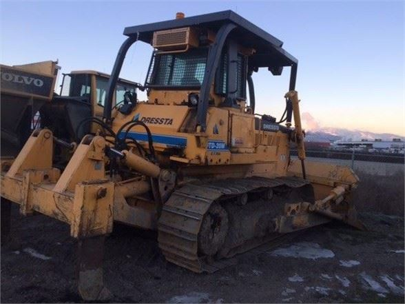 Great West Equipment - Heavy Construction Equipment For Sale