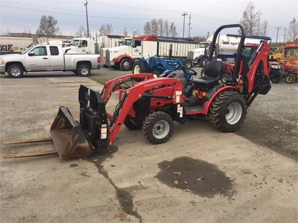 Mahindra For Sale New And Used Supply Post Canada S