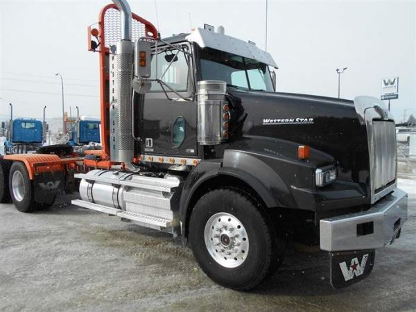 James Western Star >> James Western Star Heavy Construction Equipment For Sale Supply