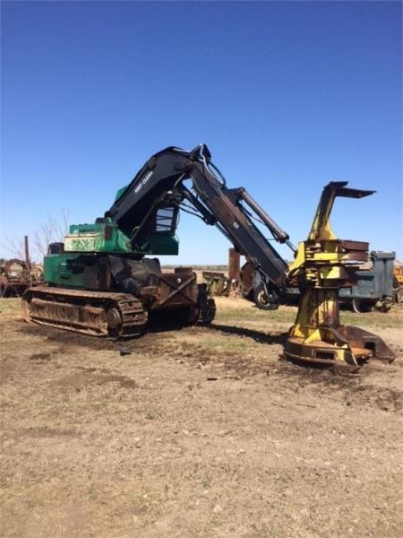 Timberjack For Sale - New and Used | Supply Post - Canada's #1 Heavy